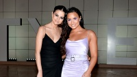 Demi Lovato Unfollows Selena Gomez On Instagram