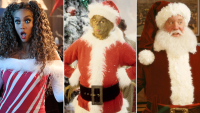 Freeform 25 Days of Christmas Movies
