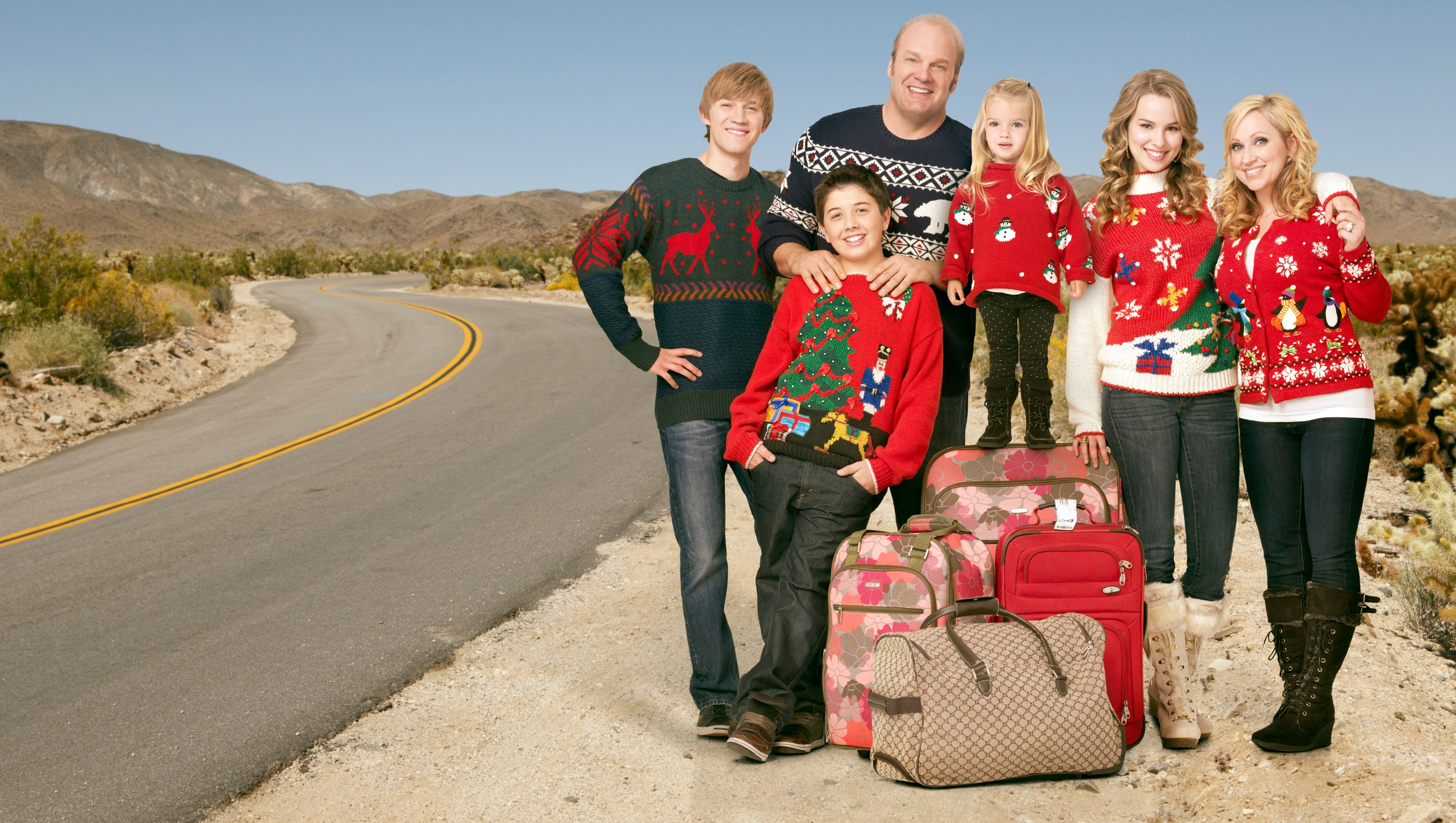 Good Luck Charlie It's Christmas Movie