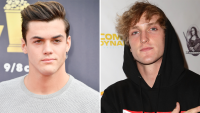 Grayson Dolan Logan Paul