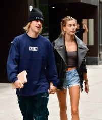 Hailey Baldwin Changes Last Name To Bieber