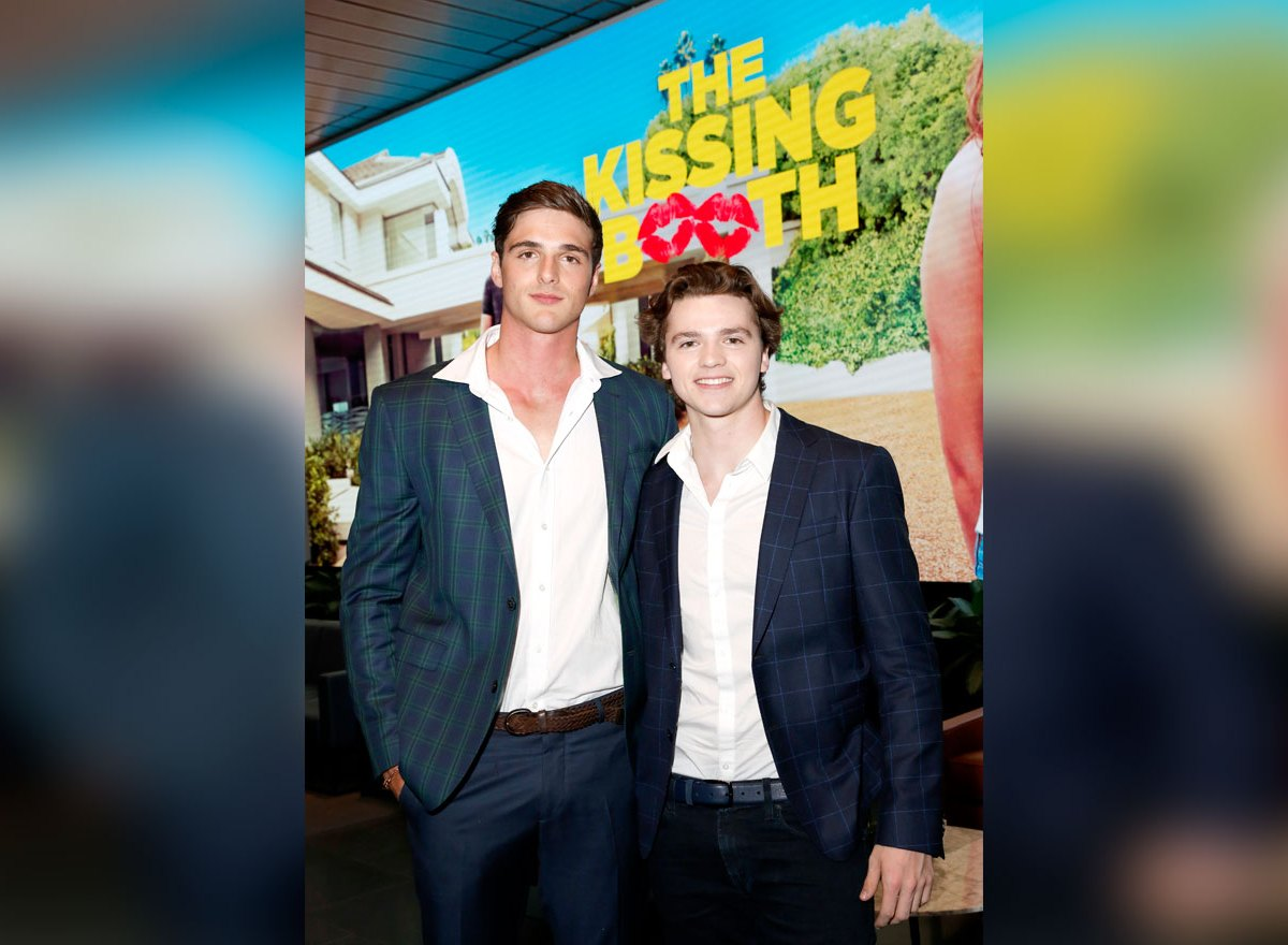 Jacob Elordi Height: See The Actor Tower Over His Co-Stars