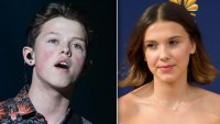 Jacob Sartorius Throws Shade At Millie Bobby Brown