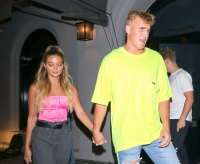 Jake Paul Confirms Split From Erika Costell