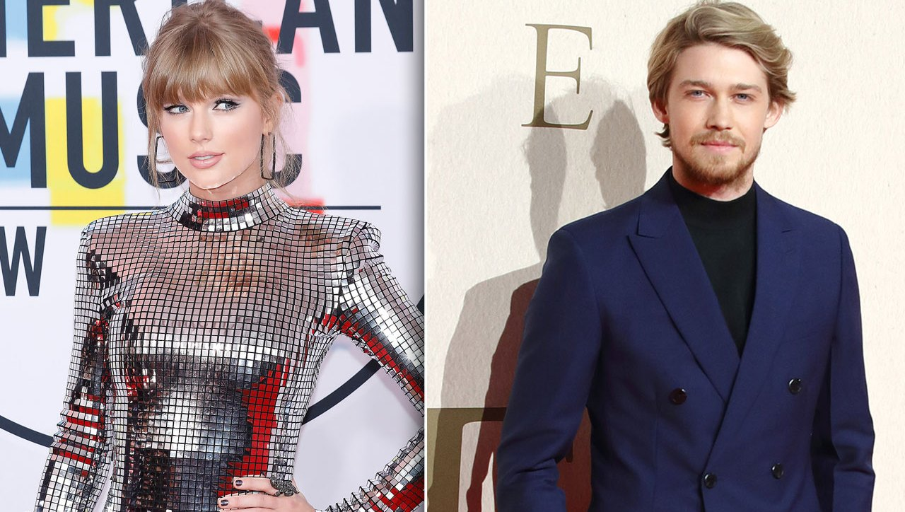 Joe Alwyn Gives Insight On His Relationship With Taylor Swift
