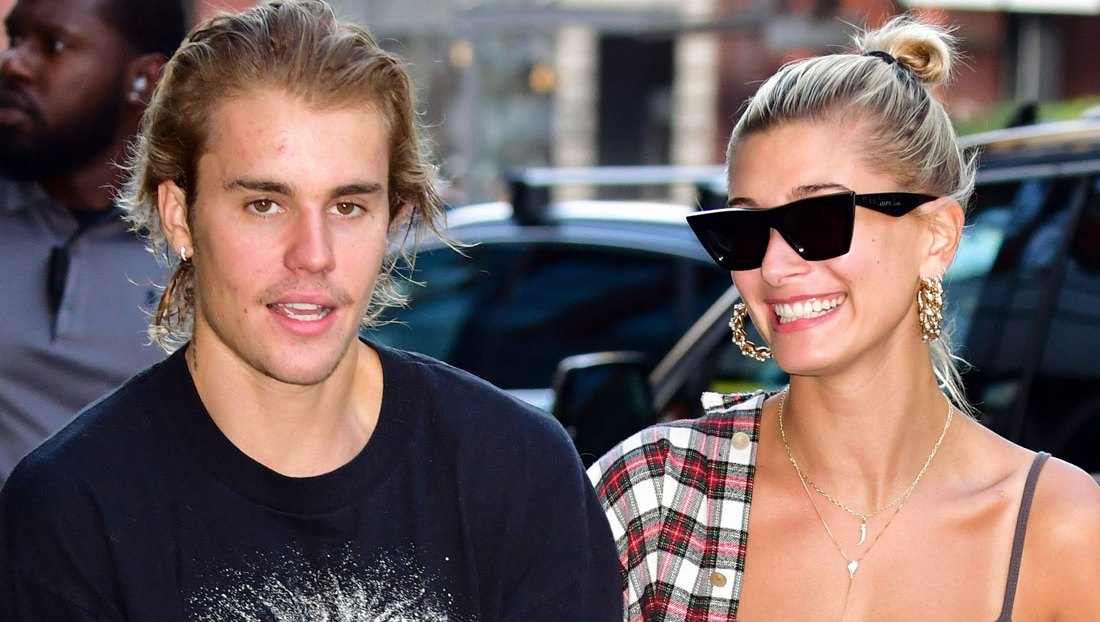Justin Bieber Face Tattoo Hailey Baldwin