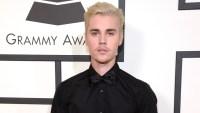 Justin Bieber New Music