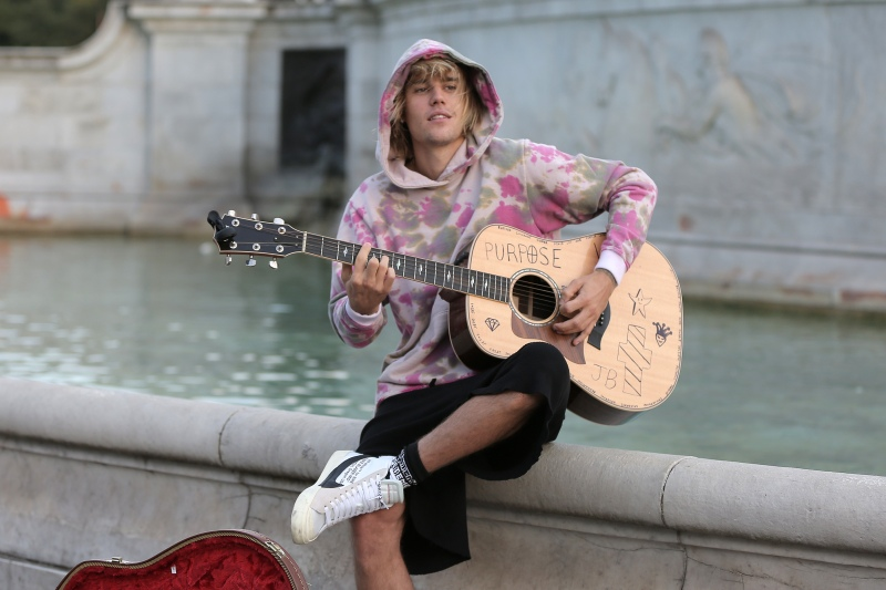 Justin Bieber Not Returning To Music Soon
