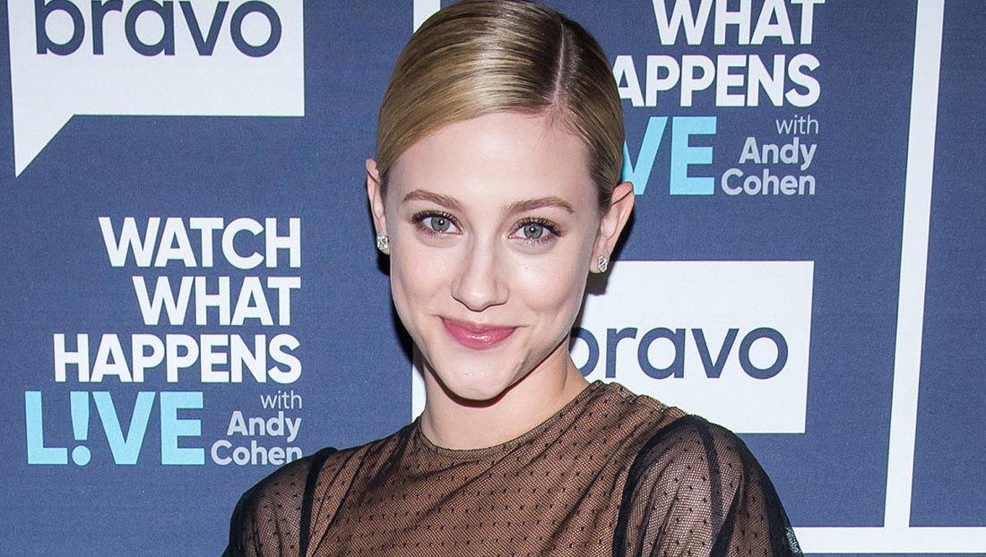 Lili Reinhart Interview