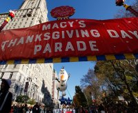 Macy's Thanksgiving Day Parade Lineup Revealed