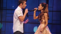 Nathan and Ariana