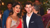 Nick Jonas & Priyanka Chopra Head To India For Wedding