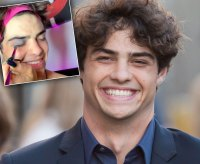 Noah Centineo Makeover