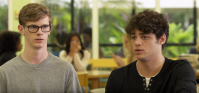 Noah Centineo Swiped Movie