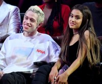 Pete Davidson Talks About Ariana Grande SNL