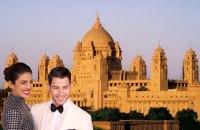 Prinyanka Chopra Nick Jonas Wedding Venue