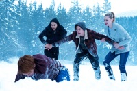 Riverdale Season 1 Finale Archie Saves Cheryl