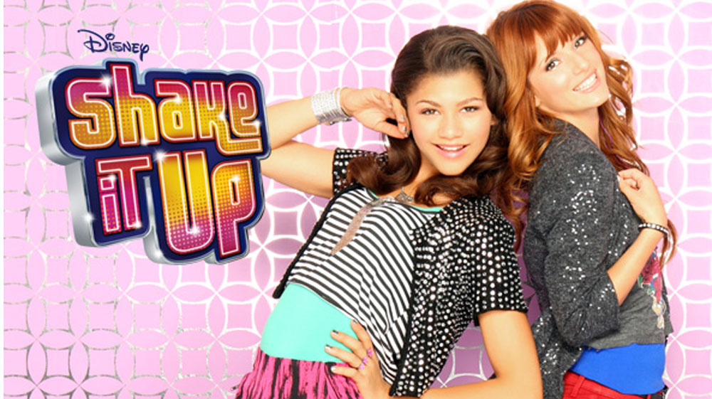 Image result for shake it up