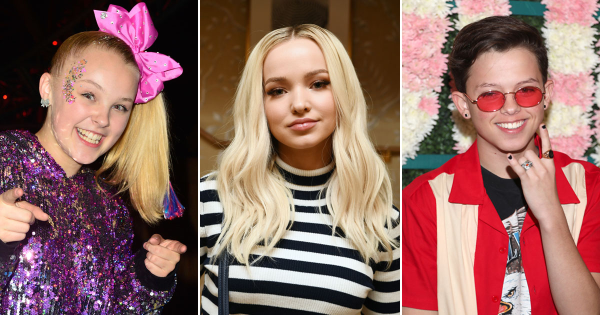 dove cameron real name reasons why stars switched names