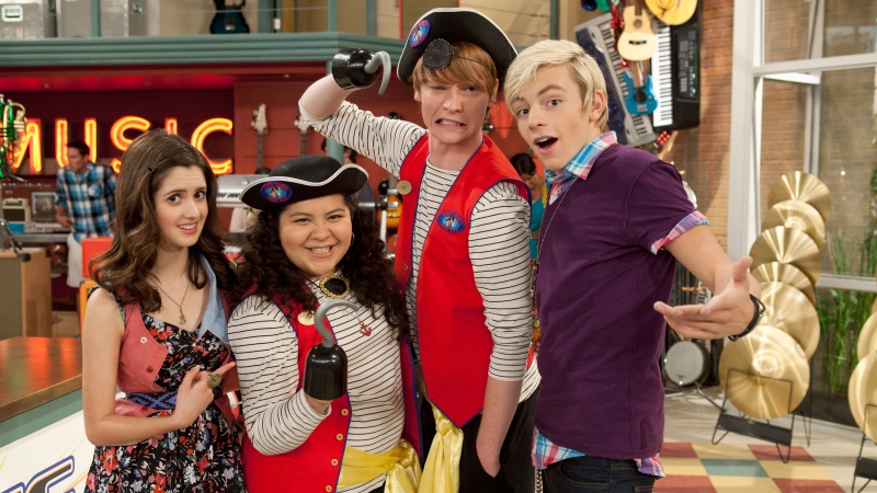 watch full austin and ally episodes free