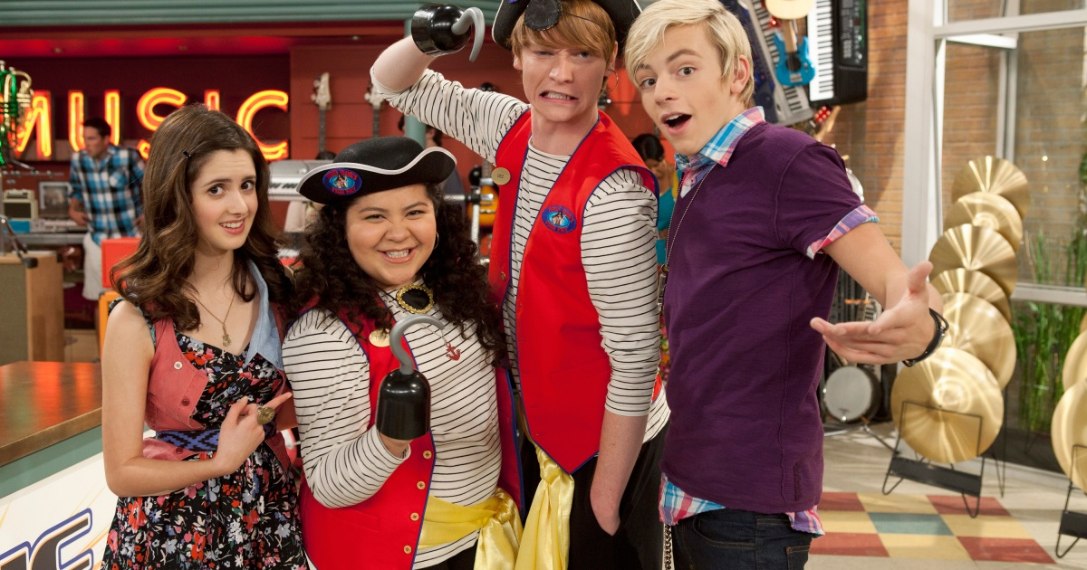 The Real Reason Disney Channel's 'Austin and Ally' Ended