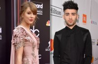 Zayn Malik Confirms Taylor Swift Traveled In A Suitcase