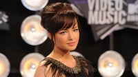 Ashley Rickards 2011 MTV Video Music Awards