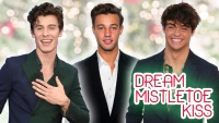 Dream Mistletoe Kiss 2018 J14