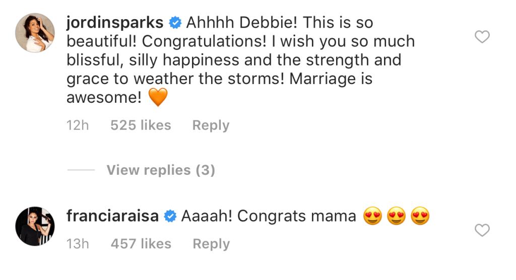 Debby Ryan Engaged