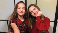 Jayden Bartels Jenna Raine sleigh ride video