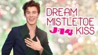 Shawn Mendes J-14 Kiss