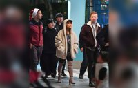 Ariana Grande Disney Land