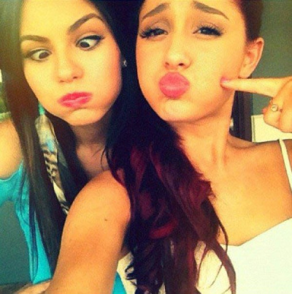 Ariana Grande And Victoria Justice Feud A Complete Guide