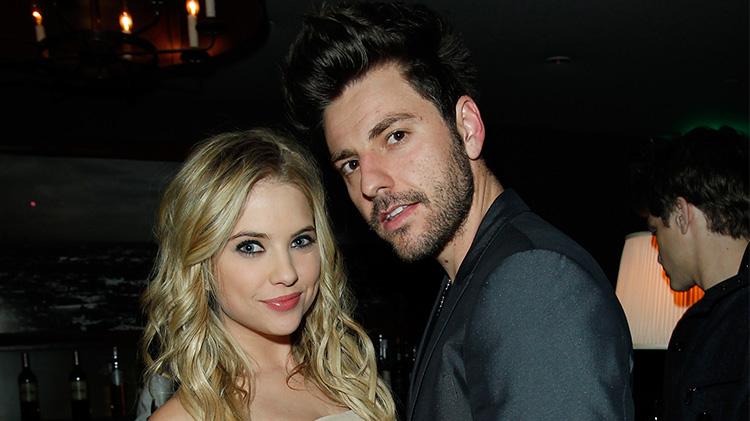 Su dating Tyler i Ashley 2016