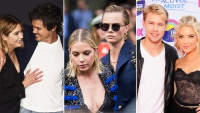 ashley benson dating timeline