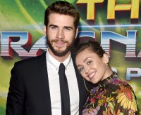 Celebrities React To Miley Cyrus Liam Hemsworth Wedding