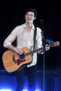 Shawn Mendes takes a break from social media