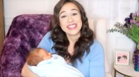 Colleen Ballinger Baby Name