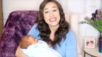 Colleen Ballinger Baby Name