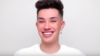 james charles no makeup youtube