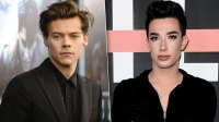 James Charles Talks About Harry Styles Sexuality