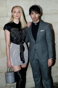 Joe Jonas Sophie Turner Wedding Location
