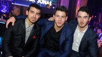 Joe Nick and Kevin Jonas