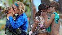 Justin Bieber recreates a date he had with Selena Gomez with Hailey Baldwin