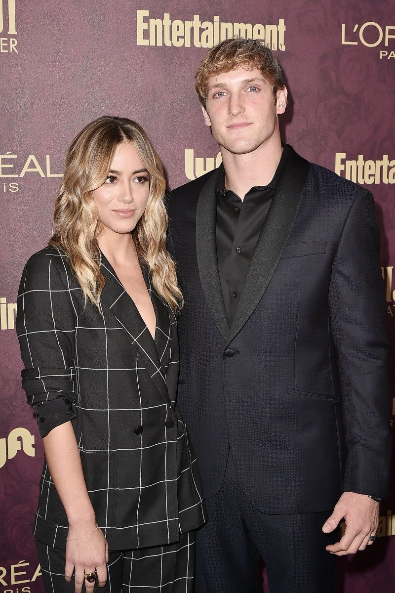 Logan Paul Reveals Mike Majlak Ruined His Relationship With Chloe Bennet