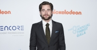 Luke Benward 2018 On Red Carpet