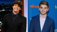 Noah Centineo & Jack Griffo