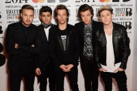 One Direction With Zayn