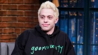 Pete Davidson Bullying