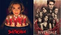 Sabrina Riverdale Crossover